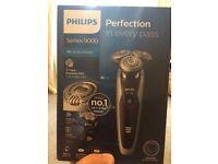 Philips series 9000 wet & drive NO:1 men's top of the range shaver