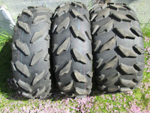 Maxxis ATV Tires  25x8x12 & 25/10/12