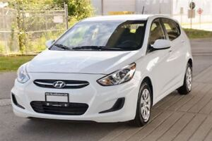 2015 Hyundai Accent GL Langley Location