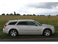 2010 Chrysler 300C 3.0 CRD V6 5dr