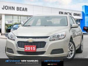 2015 Chevrolet Malibu -
