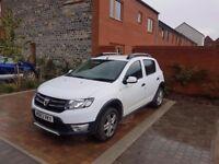 Dacia sandero stepway laureate
