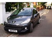 Peugeot 207 1.6 VTi Sport Tiptronic 5dr. Good Condition!! Automatic!!