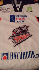 Sheffield Steelers Jerseys
