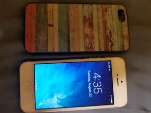 16gb unlocked iphone 5
