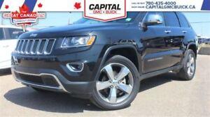 2016 Jeep Grand Cherokee -