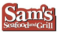 Servers - Full-Time & Part-Time - Dartmouth