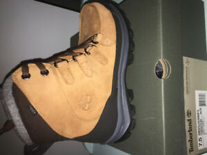 New with Box Men's Timberland Chilberg Winter Boot