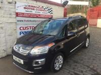2013 CITROEN C3 PICASSO 1.6 HDi 8V Exclusive 5dr