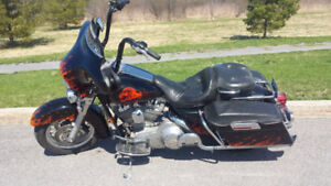 2002 electric glide