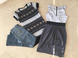 Super bundle used clothes H&M