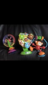 Suction Toys