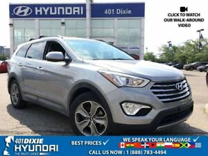 2015 Hyundai Santa Fe XL PREM AWD|7 SEATER|HEATED SEATS|ALLOYS|