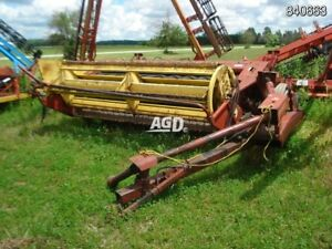 New Holland 479 Haybine Mower Conditioner