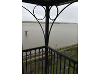 Room for rent, Purfleet, River views, own bathroom, 2 mins from station.