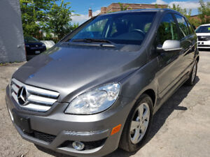 2010 Mercedes-Benz B-Class B 200 Sedan**$6990+TAX**Accident Free