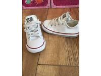 Converse trainers uk 8