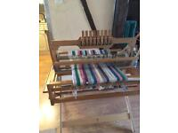 "Ashford 8 shaft table Loom 32"""