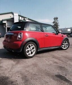SOLD 2012 Mini Cooper - SAFETIED ! Accident free ! 50,000k