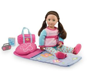 Our Generation Camping Set for 18 inch doll