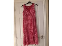 Mia Moda Dress