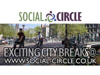 Join Us on Our Social, Wallking and Cultural Weekend in Belfast