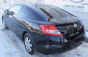 ***2013 Honda Civic LX Coupe CLEAN TITLE***