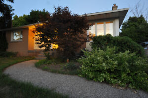 Great House for Lease in College Park, Oakville