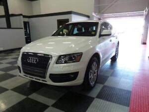2012 Audi Q5 2.0T PREMIUM PLUS/QUATTRO
