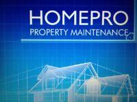 HOMEpro Property Maintenance