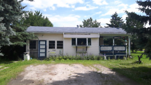 Property for SALE by Owner- .55 Acre with a Single Family home!