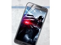 Samsung Galaxy S5 Clear LCD Screen Protector with Free Cleaning Cloth (Wholesale)