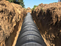 Septic Systems!