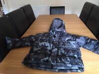 Marks&spencer coat new boys