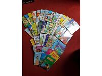 Children's Disney books 47 titles