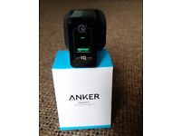 Anker 18W USB Wall Charger PowerPort+ 1 Quick Charge 3.0, Universal