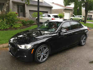 2016 BMW 3-Series 328i xDrive Berline