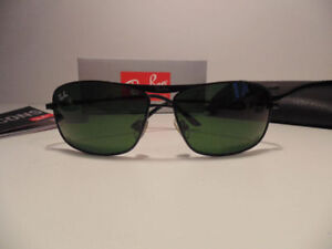 Lunettes Ray Ban Rb 8013 Sunglasses