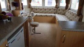 -£17995-2010 DELTA DARWIN-GREAT VALUE CARAVAN-at southerness near dumfries,carlisle,penrith,