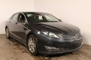 Lincoln MKZ 2.0L EcoBoost ** CUIR ** 2013