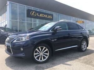 2015 Lexus RX 350 TOURING*ONE OWNER*NO ACCIDENTS*