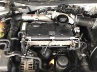 2002 vw golf gti tdi pd130 engine