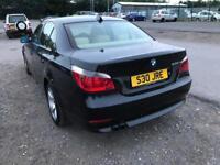 BMW 3.0d swap