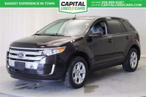 2014 Ford Edge SEL**PST PAID****BACK UP CAMERA**AWD** BLUETOOTH