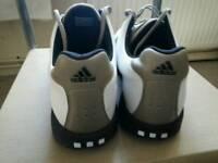 Men's adidas golf shoes • Size uk 10