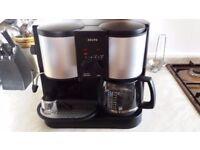 Krups Espresso / Cappuccino Coffee Machine