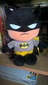 DC Comics Batman Plush