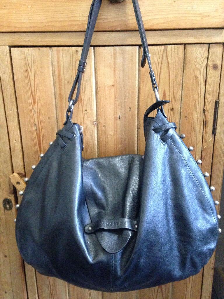French Designer Leather Purse Handbag 0502f86e704e9