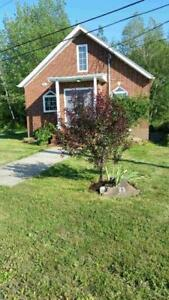 Charming 3 Bedroom home for rent in Lantz. Available Sept 1st