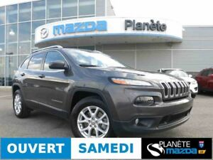 2016 JEEP CHEROKEE 4DR 4WD NORTH EDITION